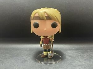 Funko Pop Vinyl ASTRID #96 HOW TO TRAIN YOUR DRAGON 2 (Rare & Vaulted) No Box