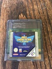 [Game Boy Color] Buzz Lightyear of Star Command (CART ONLY) - *USED*