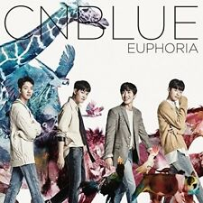 CNBLUE - Euphoria: Type-A [New CD] Japan - Import