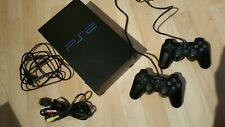 Playstation 2 Konsole mit Controllern - PS2 - PS 2