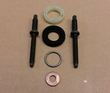 1X Injector SEALS & rivets Kit pour CITROEN C3 C4 C5 Peugeot 206 307 407 1.6 HDI
