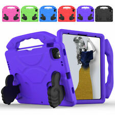 For Apple iPad Air 1234 / Pro 10.5 Kids Shockproof Stand Handle Case Foam Cover