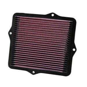 K&N Filters 33-2047 Honda Civic 1 .4L 1994-01 Replacement Air Filter