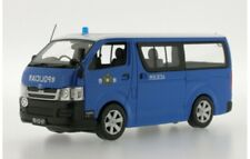 1:43 Toyota Hiace Macau Police 2009 1/43 • J-COLLECTION JC213