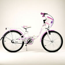 "20FLO-ROS childrens wheel 20"" inch childrens bike bicycle proof bike"