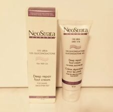 Neostrata Urea Deep Repair Foot Cream With Tea Tree Oil - 1.7 Oz / 50ml