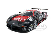 "NISSAN R390 GT1 #22 ""UNICIA JECS"" 1:18 DIECAST MODEL CAR BY AUTOART 89777"