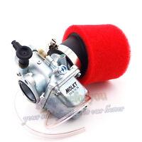 26mm Molkt Carburetor Air Filter For 140 150cc 160cc Pit Dirt Bike SSR Thumpstar