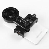 Adapter Holder Mount Binocular Monocular Spotting Scope for iPhone Samsung Pixel