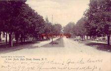 pre-1907 North Main Street, Geneva, N. Y. 1906