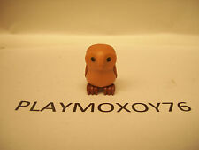 PLAYMOBIL ANIMALES. BUHO.