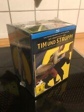 Tim und Struppi - Das Geheimnis der Einhorn Collectors Edition Bluray Neu OVP