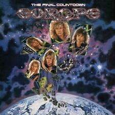 Europe – The Final Countdown (2019 Deluxe Reissue) CD ALBUM NEW (2ND AUG)