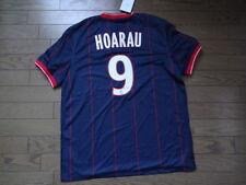 PSG Paris Saint Germain #9 Hoarau 100% Original Jersey Shirt L 2009/10 Home BNWT