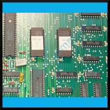 Akai S950 firmware OS upgrade: version 1.2B for IB109 SCSI