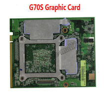 Video Card For ASUS Notebook G70 G70S Graphic VGA Card GPU Board G84-720-A2