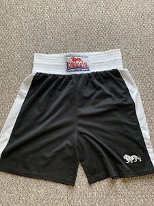 lonsdale boxing shorts L