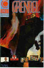 Grendel vol. 2 # 40/GRENDEL Valle Preview (Matt Wagner, Tim Sale) (USA, 1990)