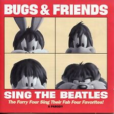 Bugs & Friends - Sing The Beatles