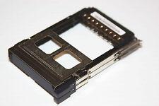 PCMCIA CARDBUS DUAL SLOT ASSEMBLY--SONY VAIO PCG-GRZ660/8L1L/GR GRX LAPTOP
