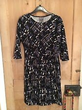 Phase Eight Robe Taille 16 Bnwt