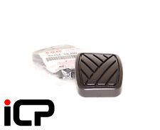 Genuine Brake Clutch Pedal Rubber Pad 4975158J00 Fits: Suzuki Swift Jimny SX4