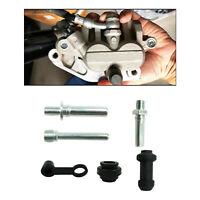 Brake Caliper Repair Kit Front Rear Caliper Guide Pin Rebuild for HONDA CRF,