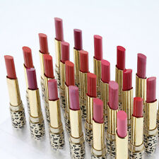 12 Colors Leopard Nude Lipsticks Makeup Lasting  Lip Gloss Makeup Set Cosmetic