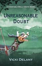 Unreasonable Doubt: A Constable Molly Smith Novel (Constable Molly-ExLibrary