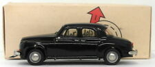Pathfinder Models 1/43 Scale PFM2 - 1956 Rover 90 Etched Wipers 1 Of 600 Black