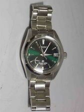 Grand Seiko SBGE033 Spring Drive Limited Edition GMT Wristwatch
