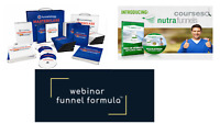 3 TOP ClickFunnels Course + BONUS Value :+ $3,000 - See the List of Courses