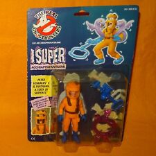 Vintage Kenner The Real Ghostbusters Super Fright Features Peter Venkman MOC