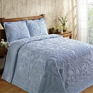 Better Trends-Ashton Collection Twin Bedspread