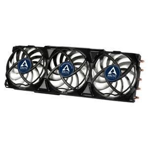 ARCTIC Accelero Xtreme III Grafikkarten Kühler GPU Grafik Cooler B-Ware
