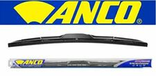 "(4-Pack) ANCO 18"" Wiper Blade HYBRID Multi-Weather Synthetic Aerodynamic T-18-UB"