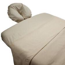 Organic Cotton Flannel Massage Table Sheet Set by Body Linen
