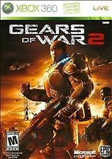 Gears of War 2 (Xbox 360, 2008) - Preowned