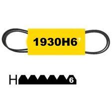 Courroie 1930H6 Poly v 1930mm Lave Linge Seche  57X1074 468062 481281728292