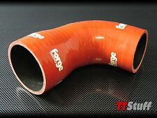 Forge Motorsport Silicone Turbo Outlet Hose Audi TT 225 S3 - Oxide - FM225TH
