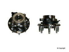 GMB Axle Bearing and Hub Assembly fits 1999-2007 GMC Yukon XL 2500 Sierra 2500 S
