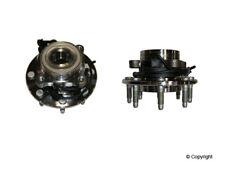 GMB Axle Bearing and Hub Assembly fits 1999-2007 GMC Yukon XL 2500 Sierra 2500 S