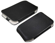 Genuine Dell PDA Axim X50 X50v X51 X51v Microfiber Black Slip Case - H5707