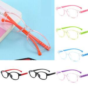 Kids Glasses Blue Light-blocking Gaming Eyeglasse Computer Protection Eyewear