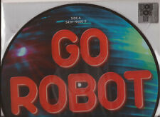 """Red Hot Chili  Peppers - Go Robot ( RSD 12"""" Picture Disc - Sealed )"""