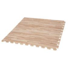 Holzmatten für Badezimmer
