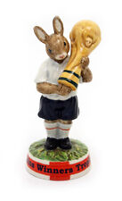 I vincitori Trophy 2006 Bunnykins Figura-Royal Doulton Nuovo in Scatola 20015 LIMITED ED