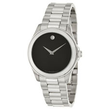Movado Junior Sport Men's Quartz Watch 0605746