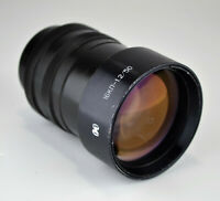 MODIFIED TO M42 SUPERFAST USSR 16KP LENS f1.2/50, FOR MIRRORLESS CAMERAS (5)