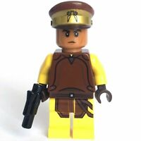 Lego Naboo Security Guard 75091 75058 Star Wars Minifigure